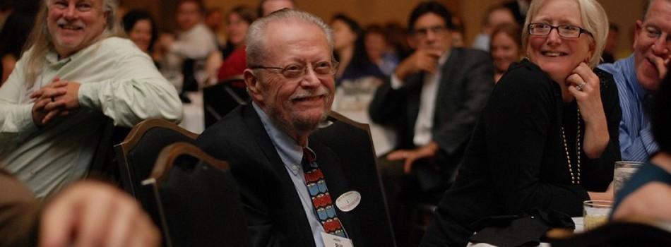Honoring Bill Connolly