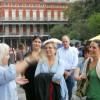 Editors tour French Quarter to raise scholarship money